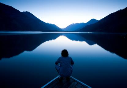 tranquility helps beat depression